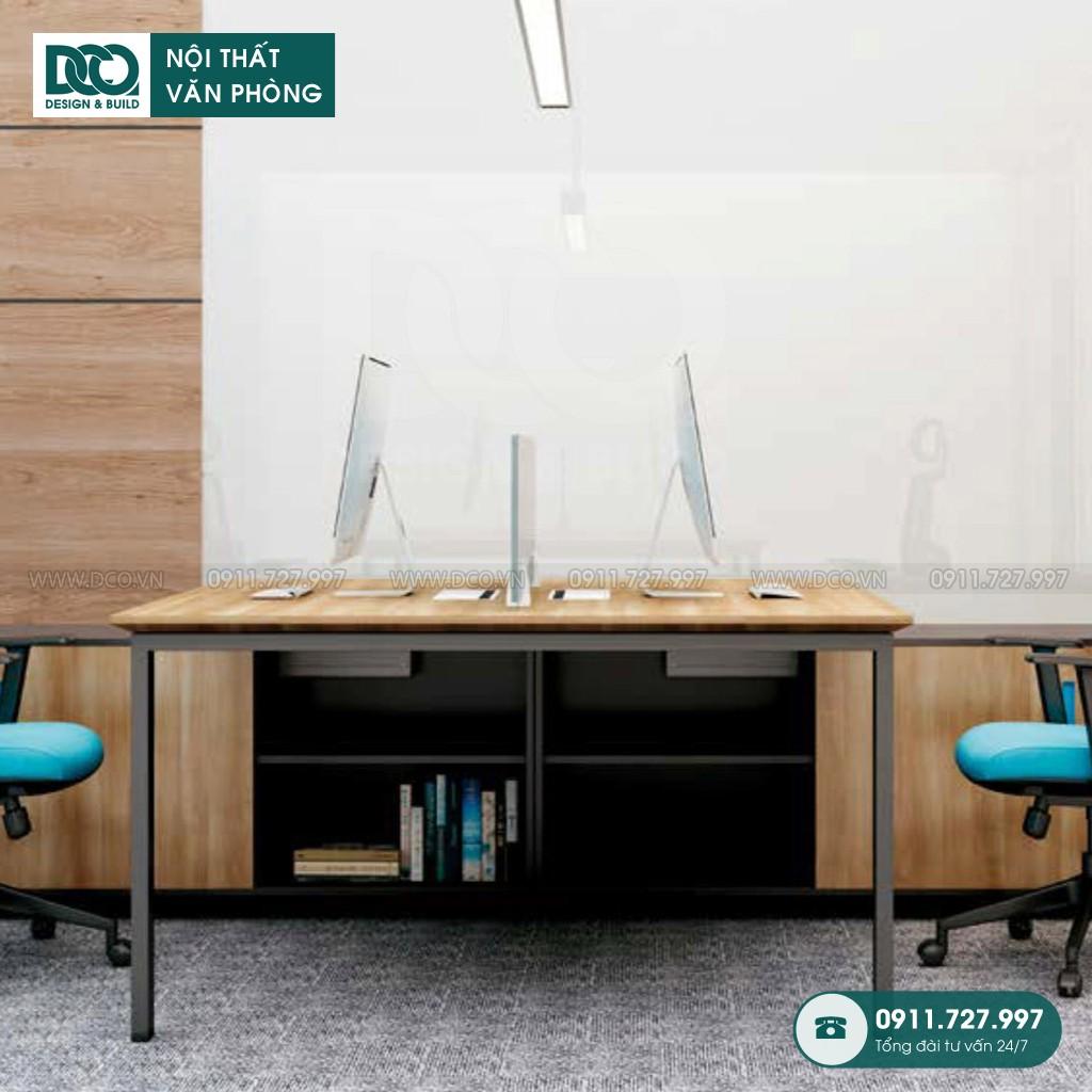 Bàn phòng nhân viên D360