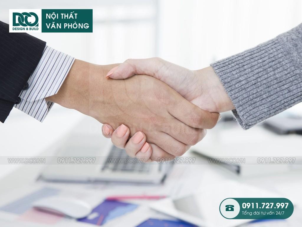 Mẫu hợp đồng hợp tác kinh doanh giữa 2 cá nhân mới nhất