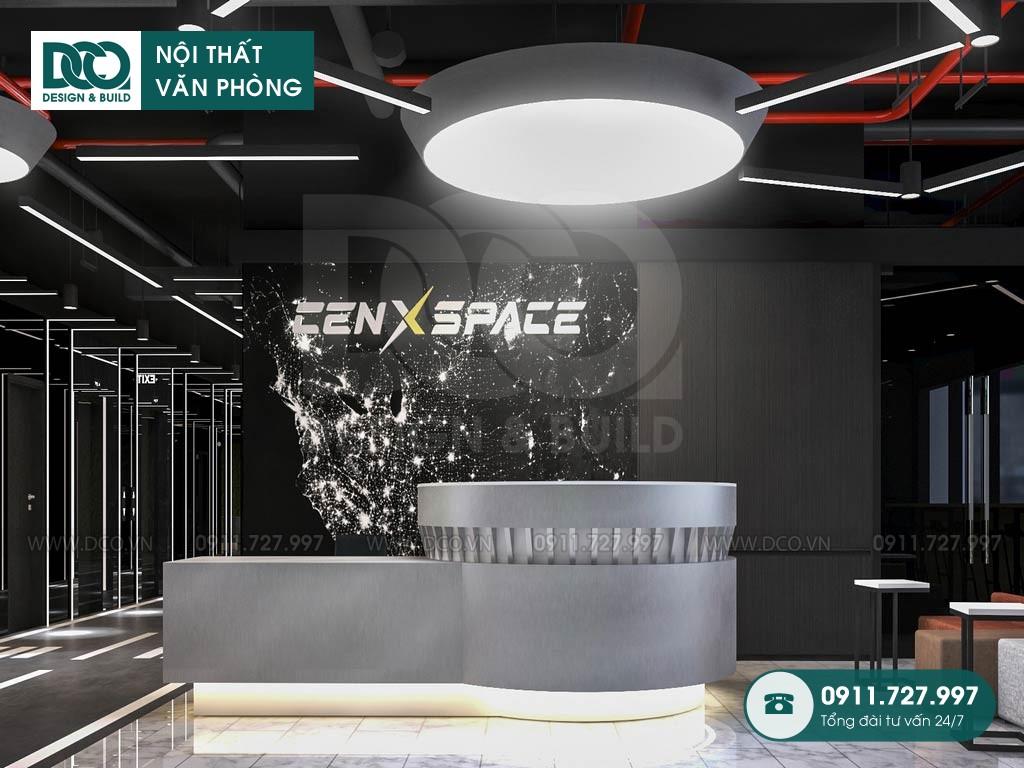 10 dự án thiết kế văn phòng cho các tập đoàn lớn tại Hà Nội