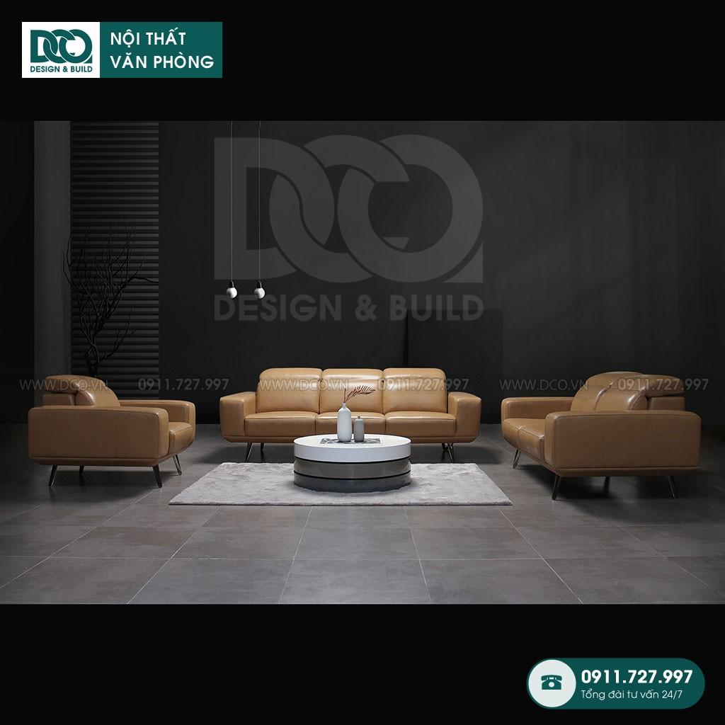 Sofa văn phòng DV-854