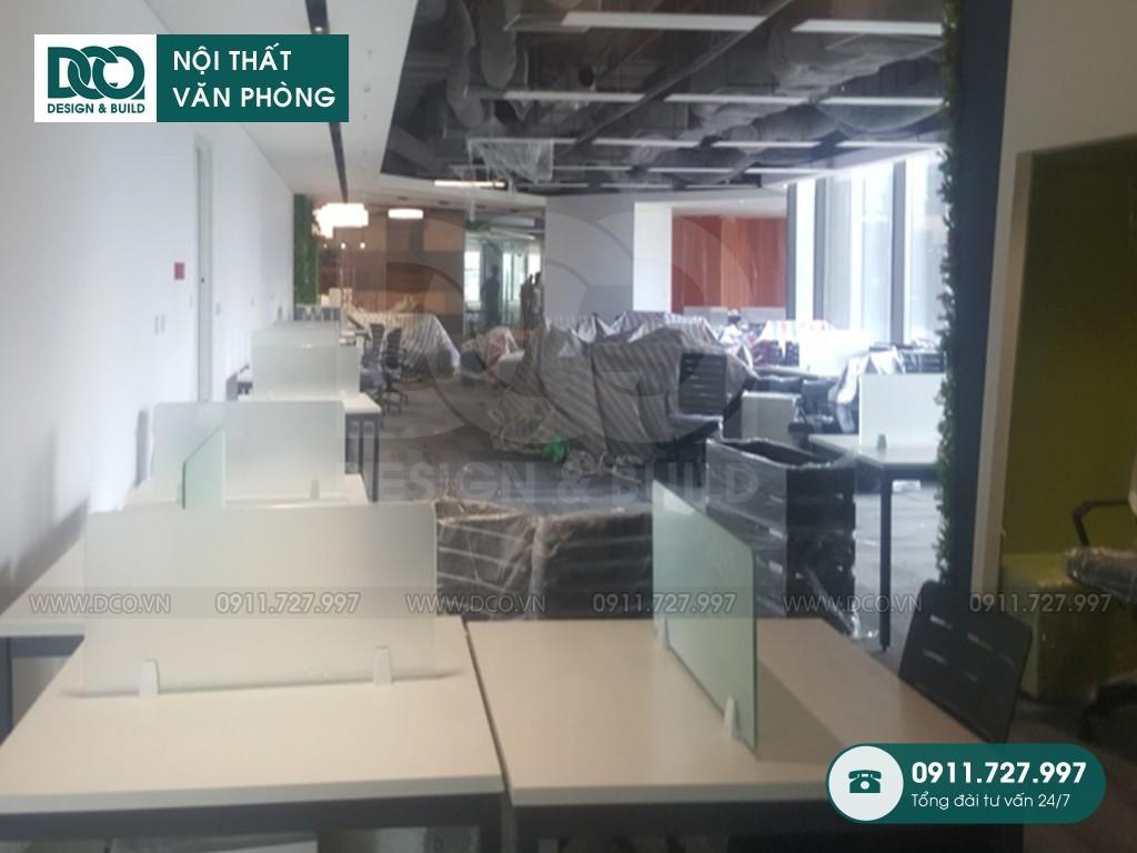 Cải tạo nội thất văn phòng CEN X SPACE