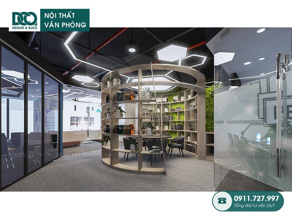 6 kinh nghiệm chọn đơn vị thiết kế văn phòng ở Hà Nội